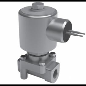 Van khí , dầu , nước 2/2 (coil có bộ phận bảo vệ dây) DW10-(1/2/5)C-02