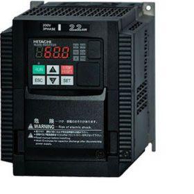 Biến tần Hitachi NES1-015LB