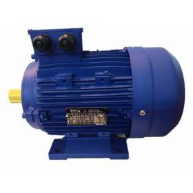 Motor 3 pha Transmax BA-IE1B3-2P000.18KW