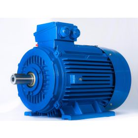 Motor 3 pha Transmax BR1B3-160L-2