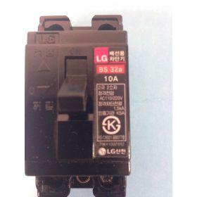 MCCB không vỏ, loại 2 Pha BS32A-10A