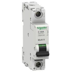 MCB điện 1 chiều dòng Acti9 C60H-DC Schneider A9N61512