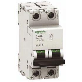 MCB điện 1 chiều dòng Acti9 C60H-DC Schneider A9N61524