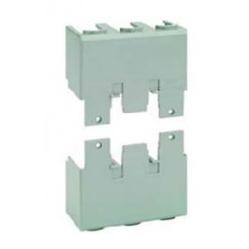 Nắp chụp nhựa sử dụng cho MCCB 3P EasyPact 250 Schneider EZETSHD3P