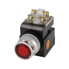 Nút nhấn có đèn CR-254-A3-R