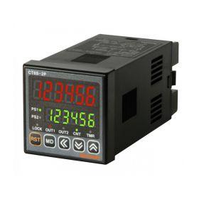 Bộ đếm / bộ định thời Autonics CT4S-1P2T