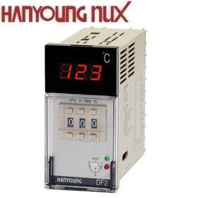 Bộ điều khiển nhiệt độ Hanyoung DF2-PKMNR-07