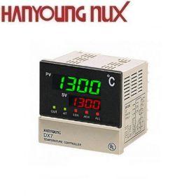Bộ điều khiển nhiệt độ Hanyoung DX7-KCWNR