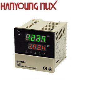 Bộ điều khiển nhiệt độ Hanyoung DX9-KCWNR