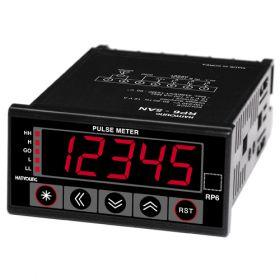 Đồng hồ đếm xung đa chức năng RP3-5AN