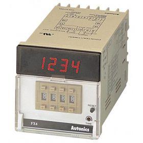 Bộ đếm / bộ định thời Autonics FX4S-1P4