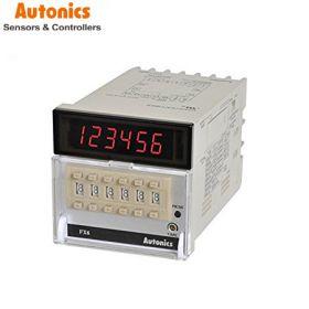 Bộ đếm Autonics FX6-2P