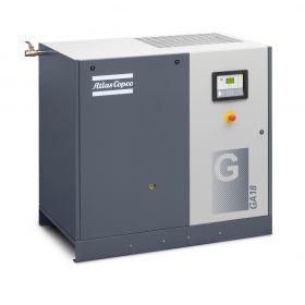 Máy nén khí trục vít có biến tần dòng GA,GA37 37kw