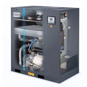 Máy nén khí trục vít có biến tần 30 kw,GA30-VSD