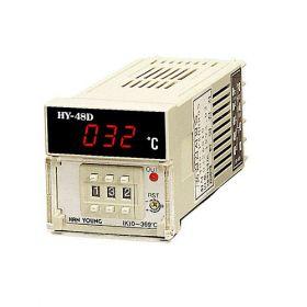 Bộ điều khiển nhiệt độ Hanyoung HY48D-PKMNR-05