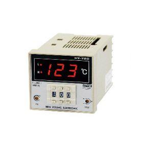 Bộ điều khiển nhiệt độ Hanyoung HY72D-PKCNR-06