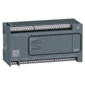 Bộ lập trình (PLC) Schneider dòng easy TM100C16R