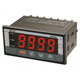 Đồng hồ đo volt amper digital panel meter(multi meter) MT4Y-DV-4N
