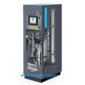 Máy tạo khí gas công nghiệp dòng NGM / NGM+