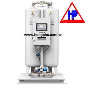 Máy tạo khí gas công nghiệp dòng OGP