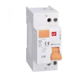 RCCB (chống rò điện) RKP1P+N-06A, 4.5KA
