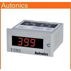 Màn hình hiển thị nhiệt độ Autonics T3NI-NXNP4C-N