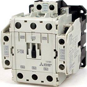 Contactor Mitsubichi S-T50 AC48V