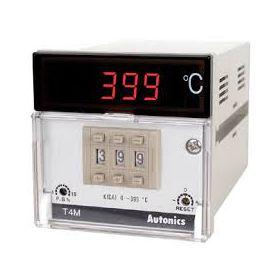 Điều khiển nhiệt độ Autonics T4M-B4RK4C-N