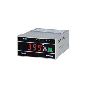 Điều khiển nhiệt độ Autonics T4WM-P4C