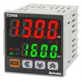 Điều khiển nhiệt độ Autonics TCN4S-24R