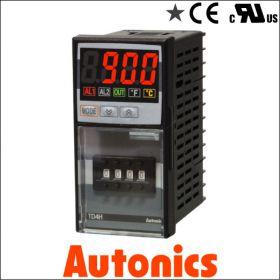 Điều khiển nhiệt độ Autonics TD4H-14R