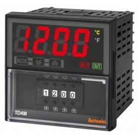 Điều khiển nhiệt độ Autonics TD4M-14R