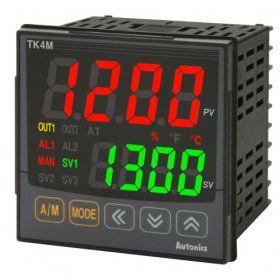 Điều khiển nhiệt độ Autonics TK4M-24RN