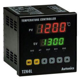 Điều khiển nhiệt độ Autonics TZN4L-14S
