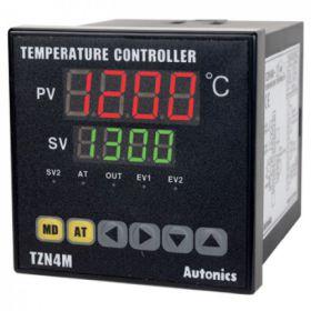 Điều khiển nhiệt độ Autonics TZN4M-24S