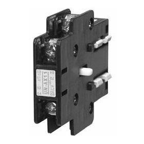 tiếp điểm phụ dùng cho contactor S-N UN-AX11 1A 1B