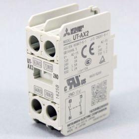 tiếp điểm phụ contactor S-T UT-AX2 2B