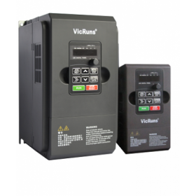 Biến tần Vicruns VD120-2S-0.7GB