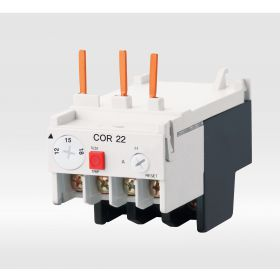 Relay nhiệt Cheil COR-22(0.63-1A)