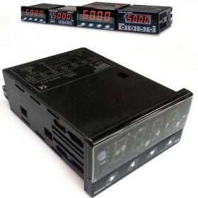 Đồng hồ đo volt amper digital đa tính năng MP6-4-DV-NA