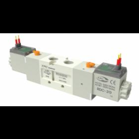 Van 5/3 2 coil (coil dây) thường mở RDS3430-(1/2/5)G-02