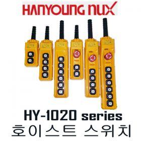 Điều khiển cần trục HY-1026-ABB
