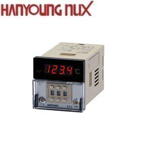 Bộ điều khiển nhiệt độ Hanyoung DF4-PPMNR-05