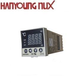 Bộ điều khiển nhiệt độ Hanyoung DX4-PMWNR