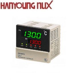 Bộ điều khiển nhiệt độ Hanyoung DX7-KMWNR