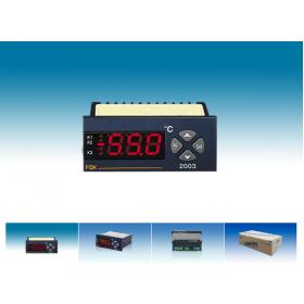 Bộ điều khiển nhiệt độ conotec FOX-2003