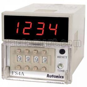 Bộ đếm Autonics FS4A