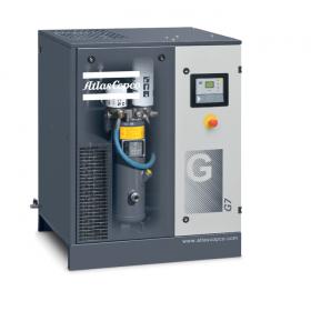 Máy nén khí trục vít có biến tần dòng G, G18 18.5kw