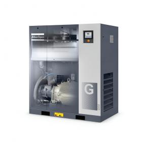 Máy nén khí trục vít có biến tần dòng G, G15 15kw