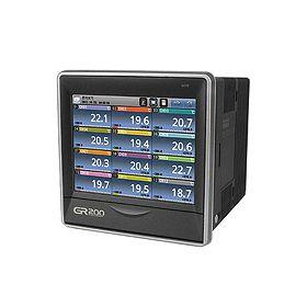 Bộ điều khiển nhiệt độ Hanyoung GR200-810